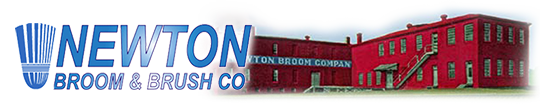 Newton Broom & Brush Co.